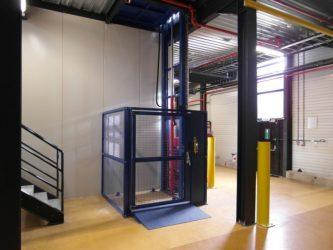 Lift installaties