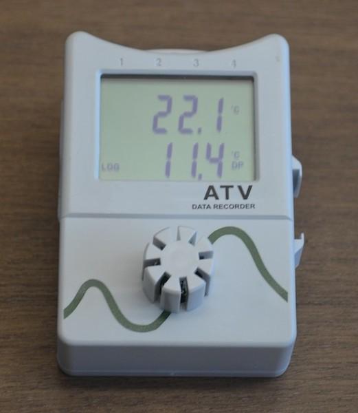 Temperatuurmetingen CO2 metingen Klimaatonderzoek