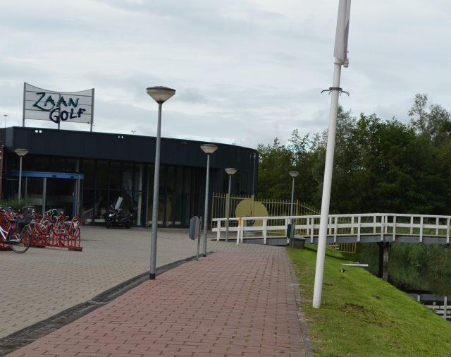 Zwembad Zaangolf – Koog aan de Zaan