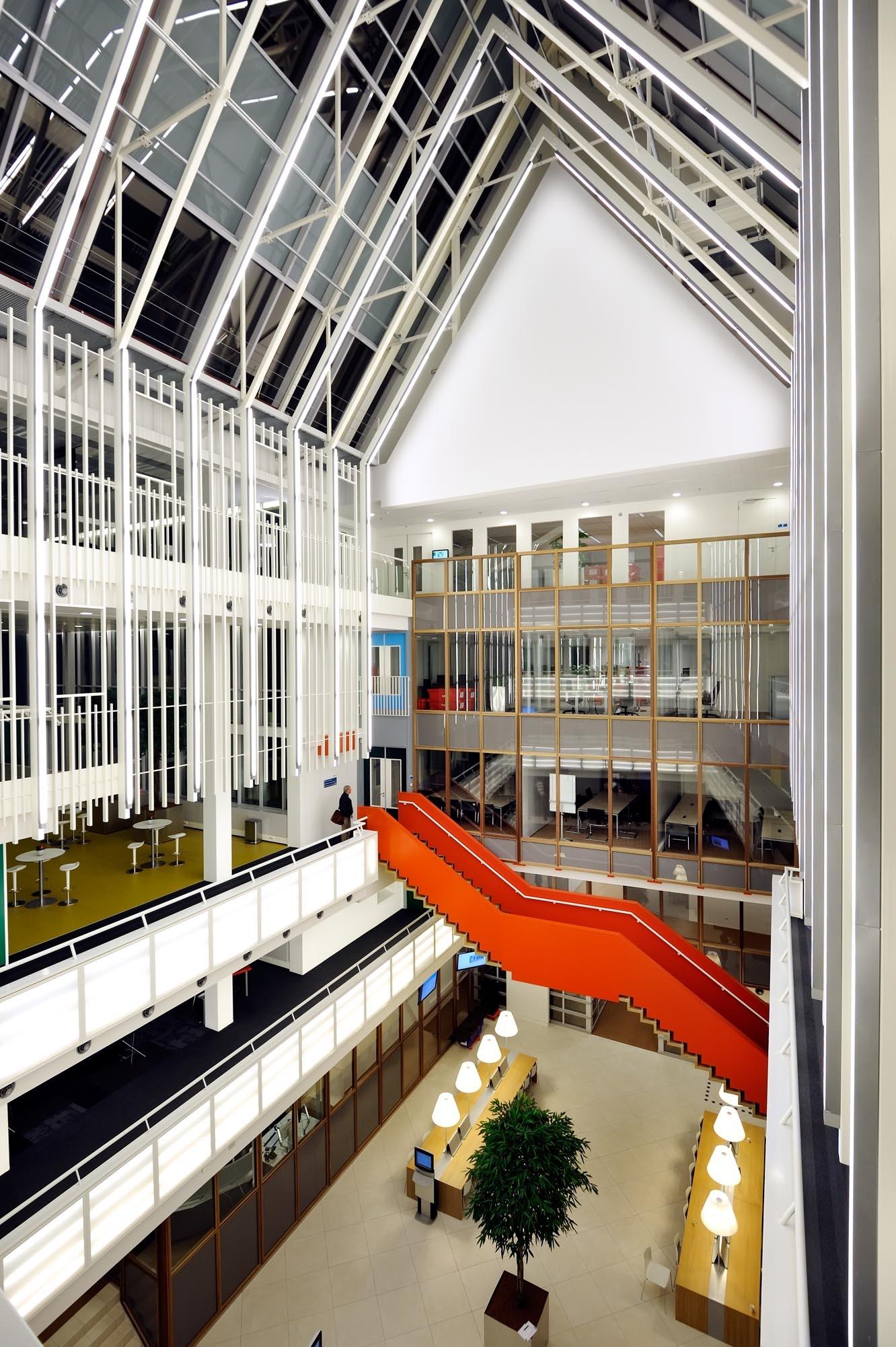 Stadhuis Zaanstad