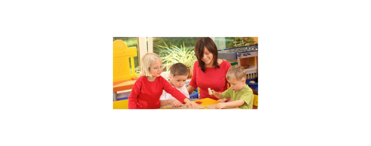 Strengere eisen binnenklimaat kinderdagverblijven
