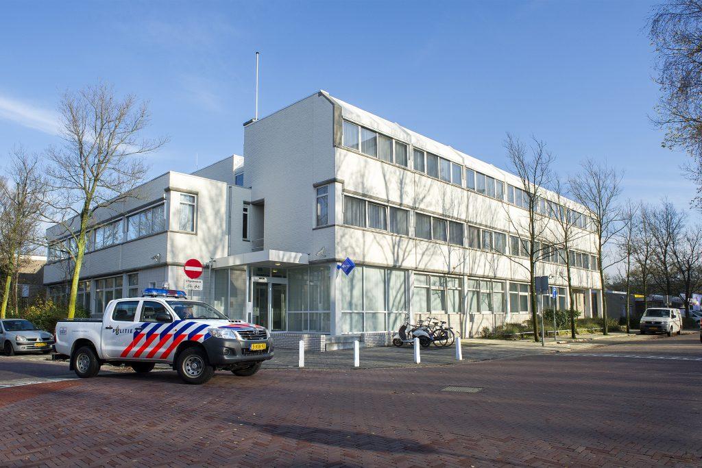Politiebureau Katwijk aan Zee