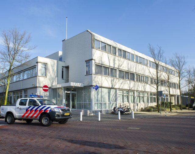 De Nationale Politie Katwijk aan Zee