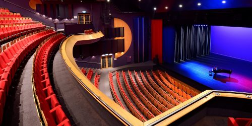 Koeling Zaantheater Zaandam
