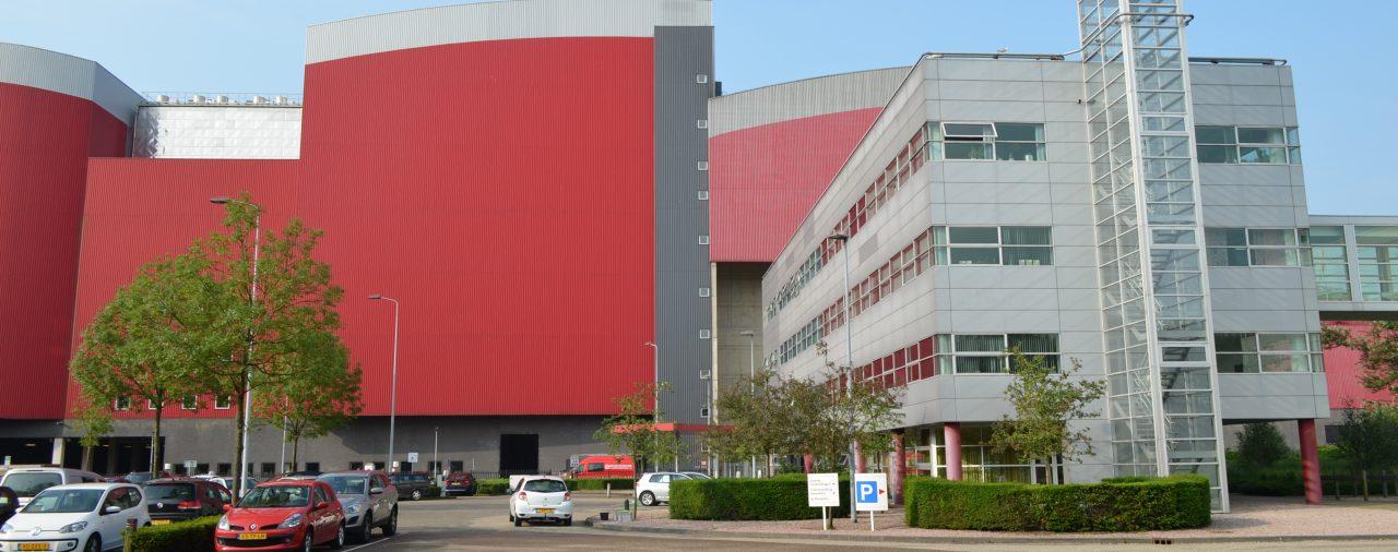 Energielabel HVC hoofdkantoor Alkmaar