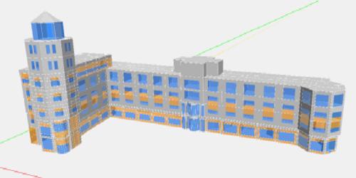 Transmissieberekening Koellastberekening Gebouwsimulatie Warmteverliesberekening Warmteverlies