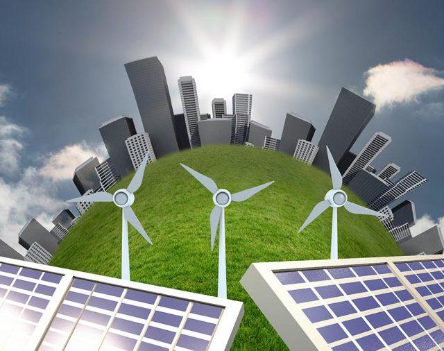 Energiebesparing binnen het MKB
