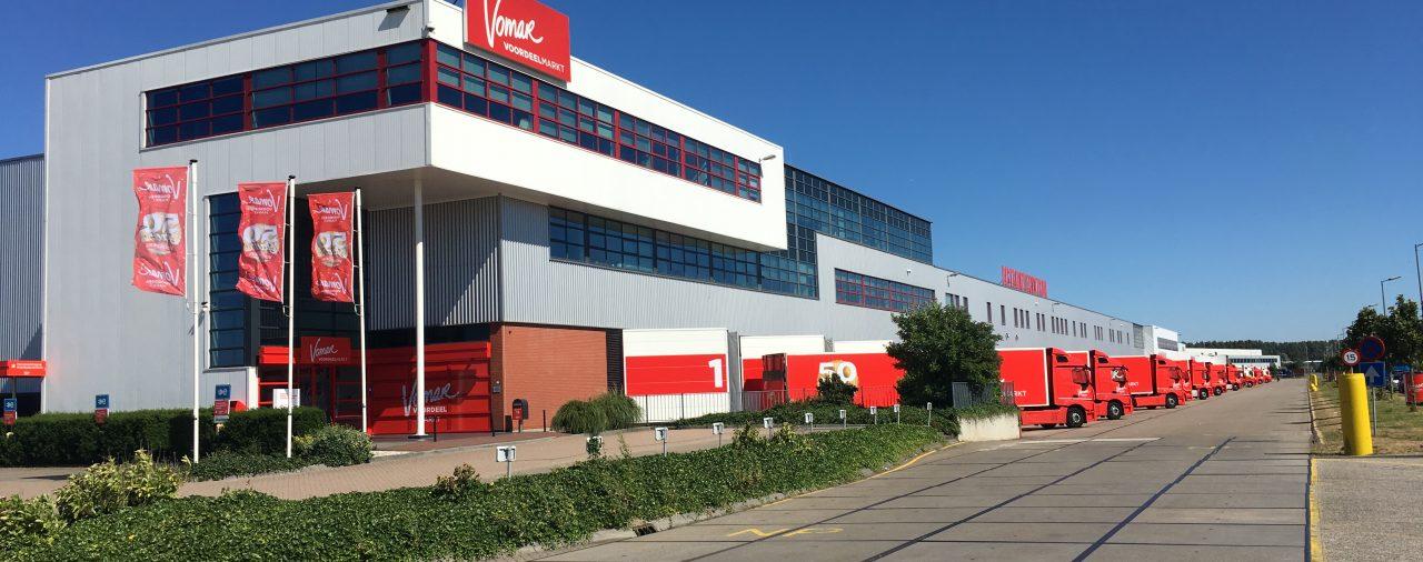 Energie Audit Vomar Distributie- en Servicecentrum Alkmaar