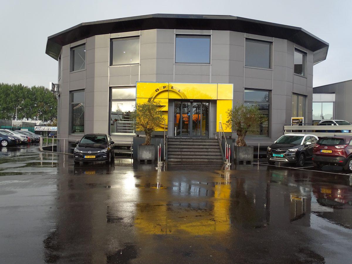 Energie besparing advies Opel Dealer Van Kouwen