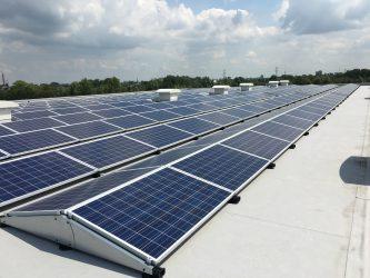 Haalbaarheidsstudies Zonnepanelen Zonne Energie