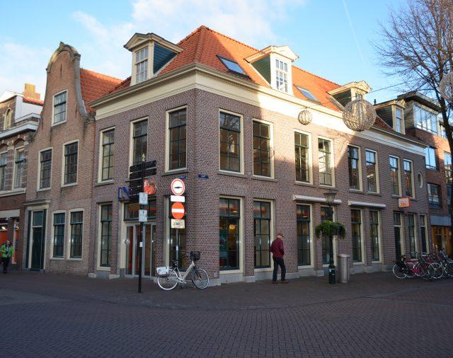 Energielabel EPA-U ING-Bank Alkmaar
