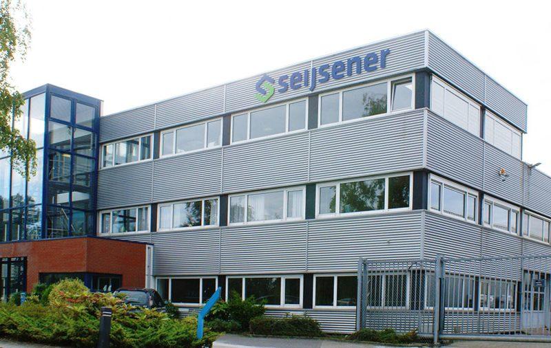 Energie Audit Seijsener Rekreatietechniek - Zaandam