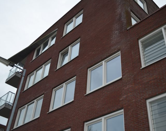 VvE Baansingel -West Alkmaar