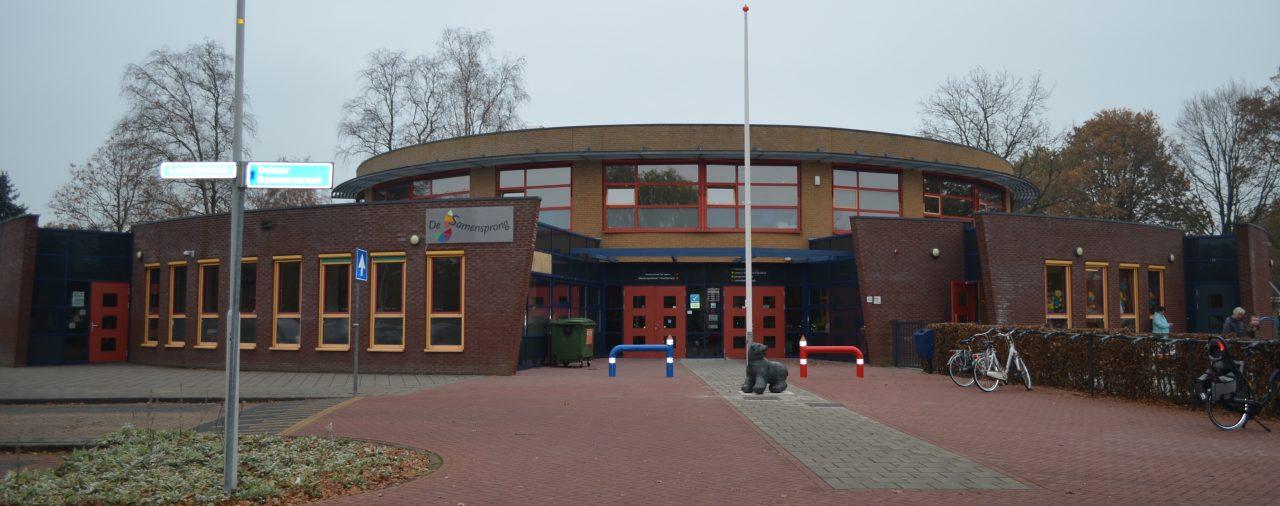 Klimaatonderzoek Stichting De Tjongerwerven CPO - Haulerwijk