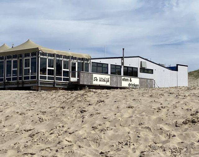 Restaurant Strandpaviljoen De Uitkijk