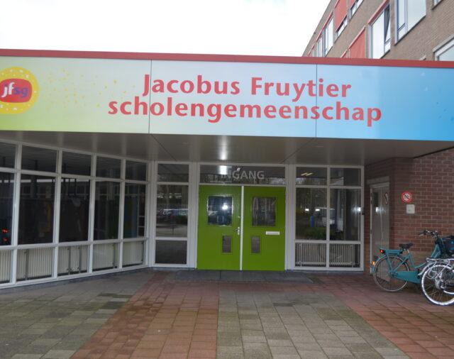 Jacobus Fruytier Scholengemeenschap