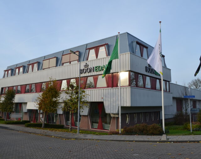 Energie-audit Koninklijke Boon Edam International B.V.