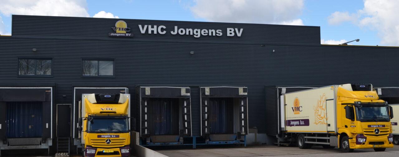 Energie-audit Jongens Beheer II B.V.